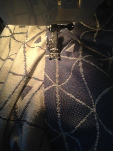 I think people who sew perfectly straight without guides are magic.