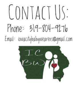 icbw contact info